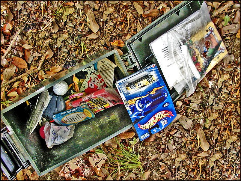 Geocaching Tips for Beginners